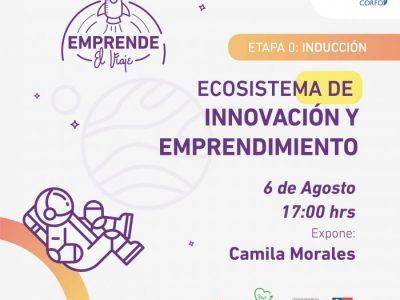 Taller 1: Ecosistema de Innovación y Emprendimiento (E-0)