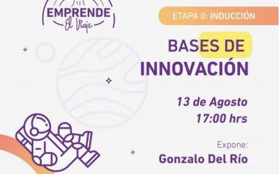 Taller 2: Bases de Innovación (E-0)