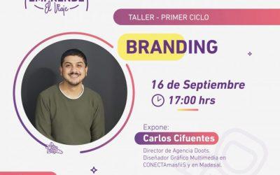 Taller 8: Branding (E-1)