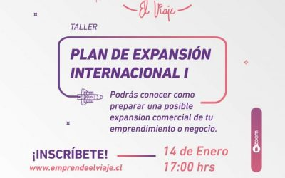 Plan de expansión internacional I