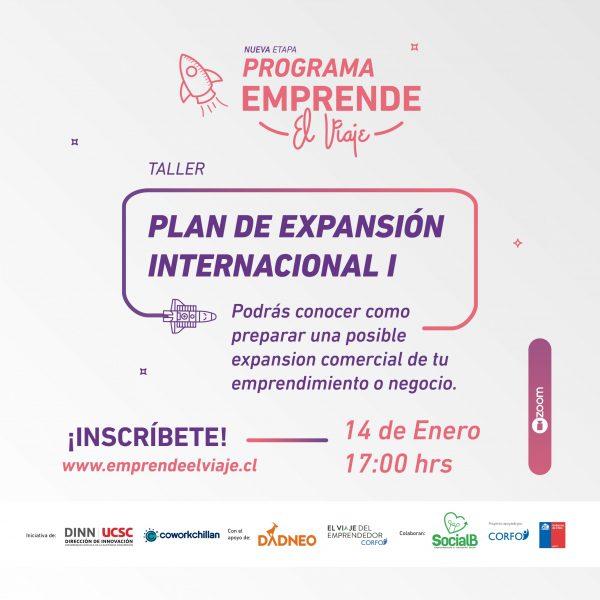 expansion 1