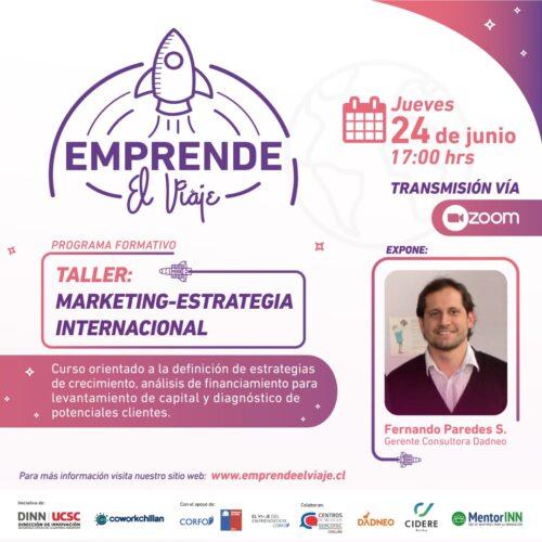 Marketing Internacional c2