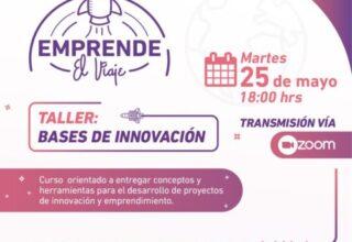 Taller 01: Bases de Innovación (Nivelación)